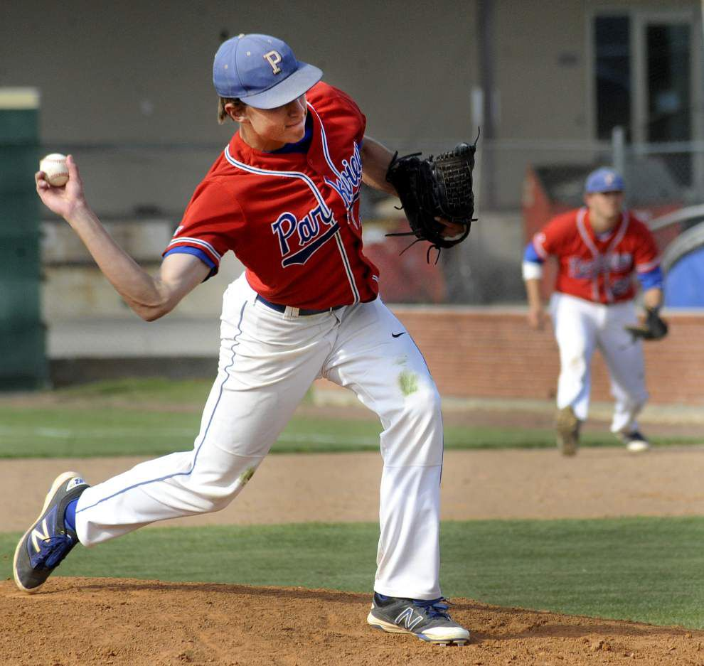 Check out the latest baseball and gymnastics results along with baseball and softball schedules and bowling all-district teams _lowres