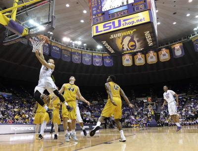 LSU Tigers Overcome Second Half Sputters To Beat Missouri 80 71 Remain A