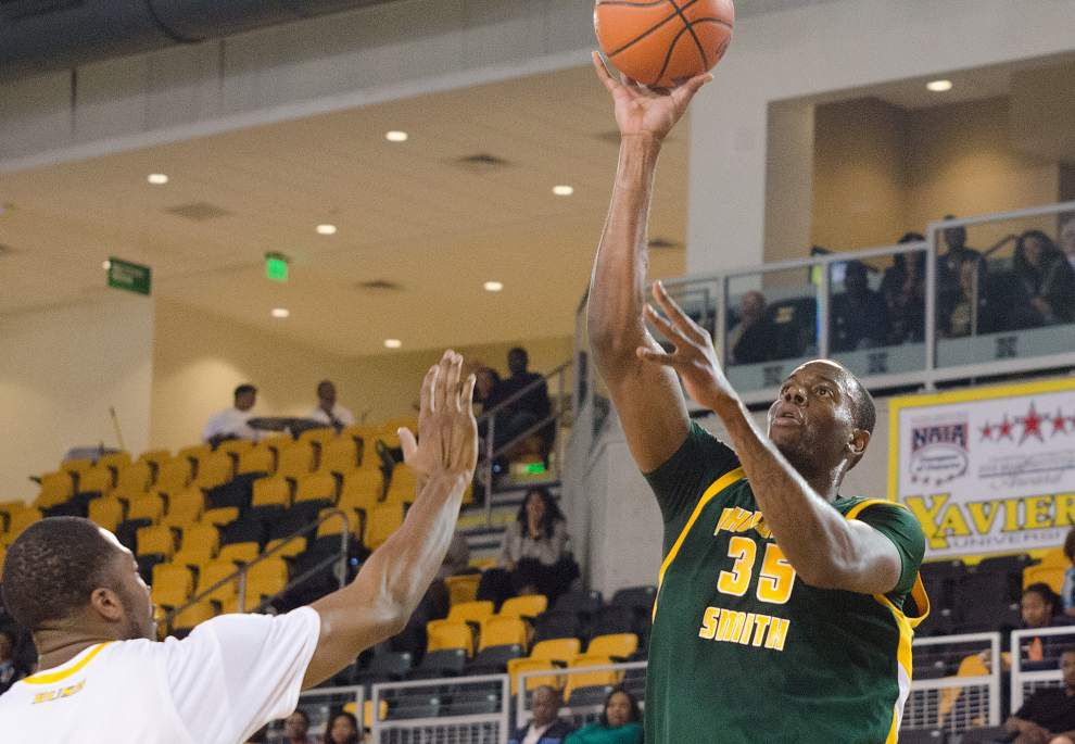 GCAC top seed Xavier falls in double-OT _lowres
