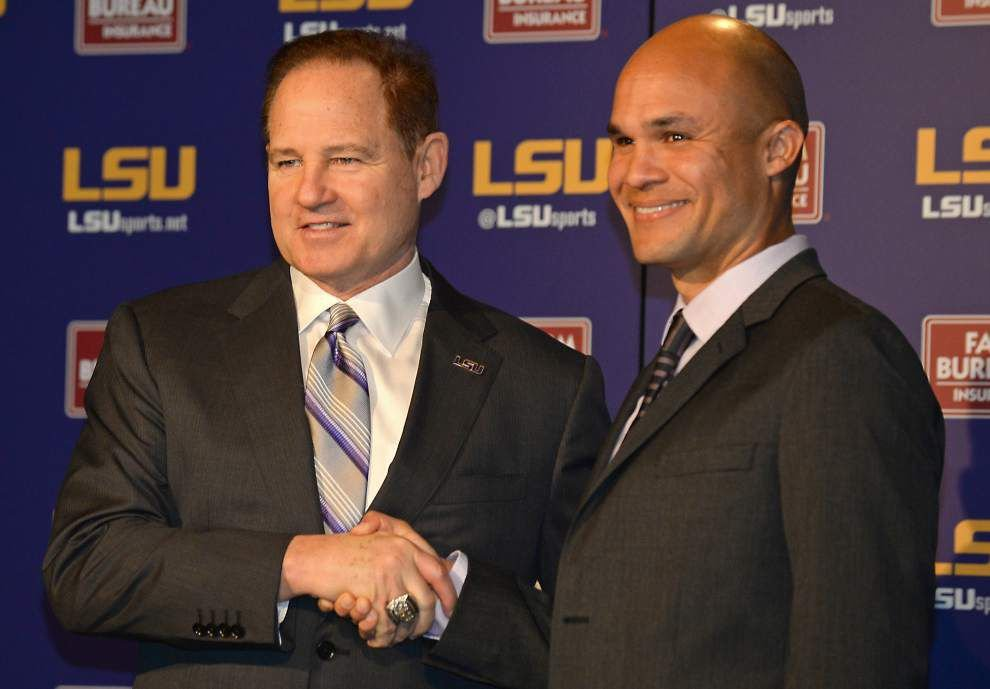 Two down, two to go: LSU turns attention now to draft-eligible juniors, No. 1 recruiting class _lowres