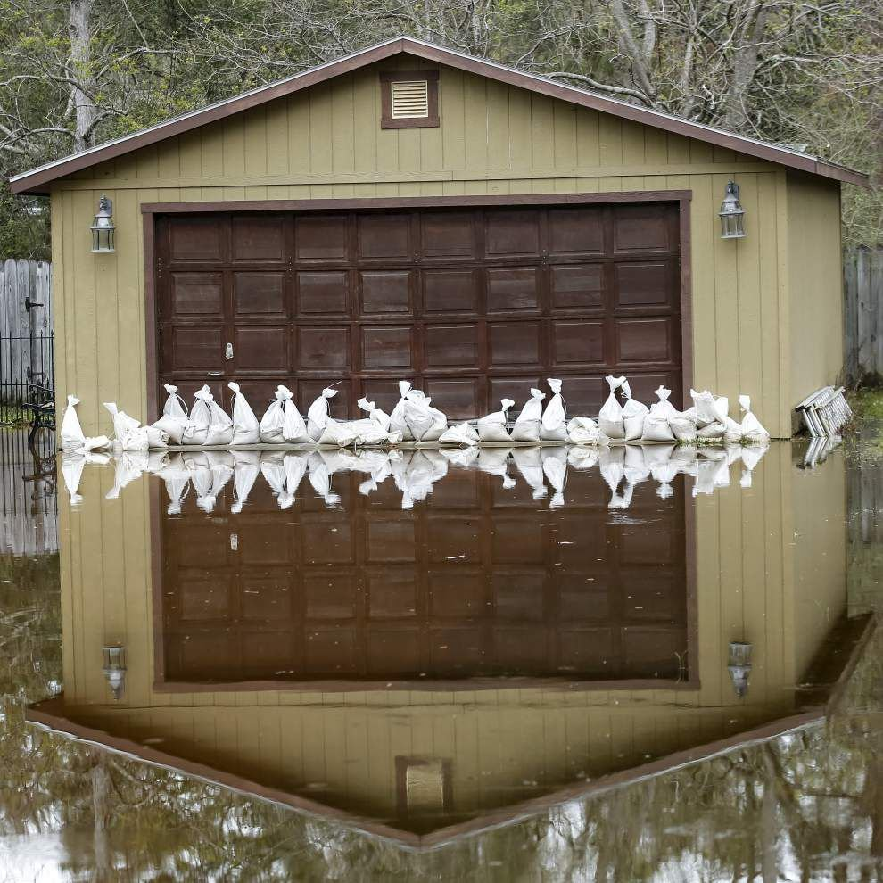 Recovery the goal now as Slidell floodwaters drop _lowres