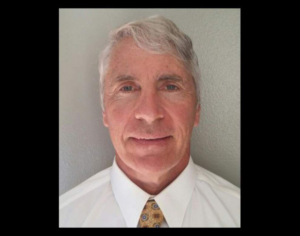 Central's mayor taps retired city-parish DPW chief Pete Newkirk as new chief administrative officer _lowres