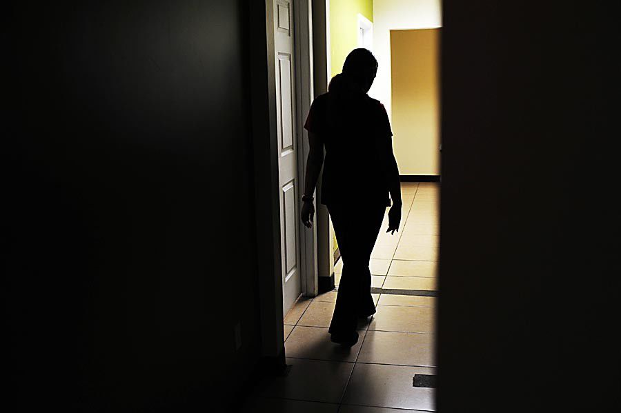 How a new law in Louisiana aims to help victims of domestic violence that face eviction_lowres