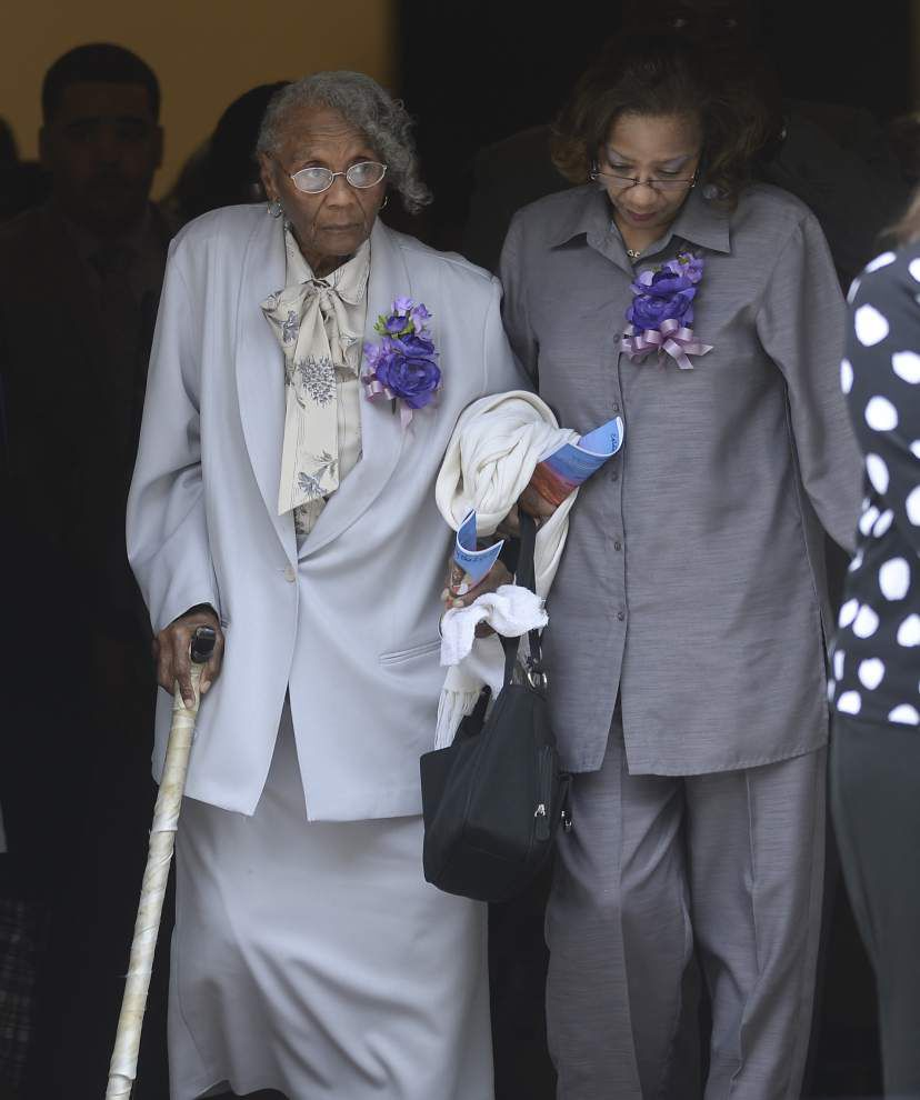 Photos: Baker funerals _lowres