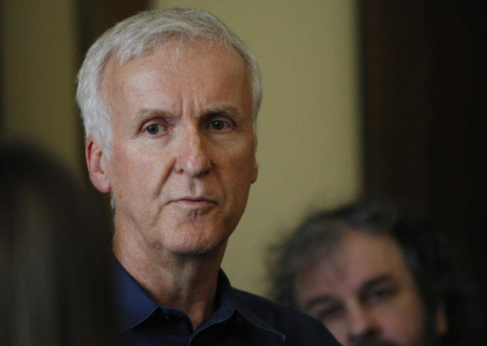 James Cameron says 'Avatar' sequel delayed until late 2017 _lowres