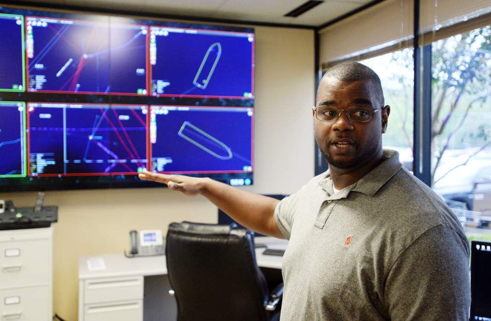 Lafayette's Fugro Chance using new system to help oil and gas companies cut monitoring costs _lowres