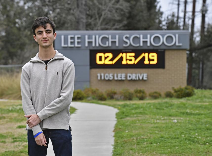 Ex-Lee student's expulsion-related lawsuit dismissed; attorney to refile to seek damages