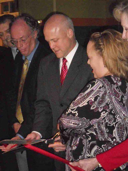 Louisiana State Museum's Katrina & Beyond exhibit opens_lowres