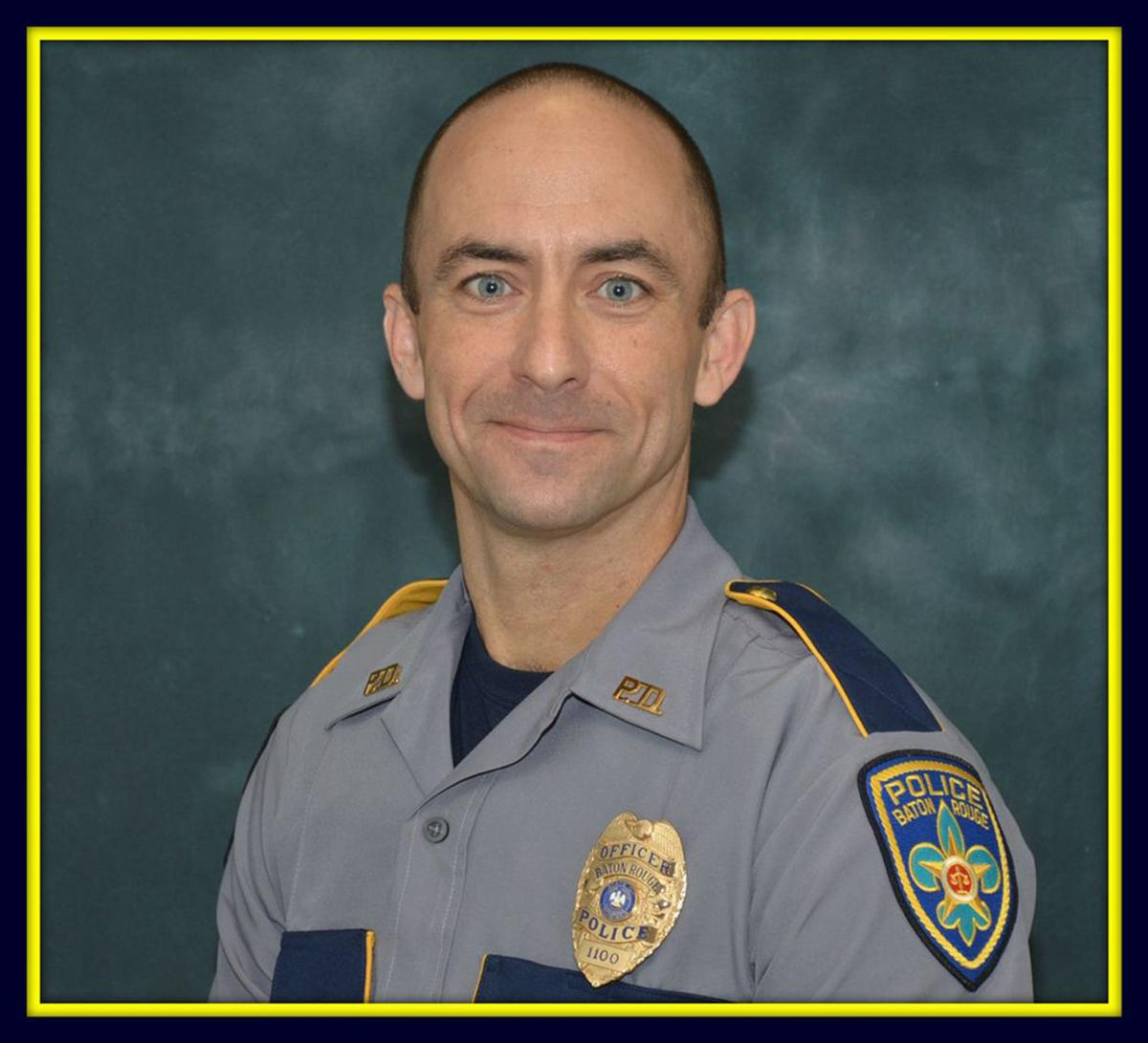 Police Shot Baton Rouge _lowres