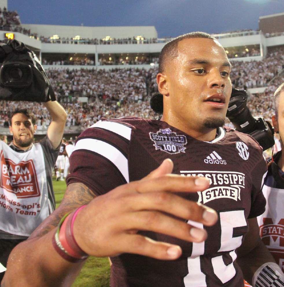 Advocate sportswriter Ross Dellenger's AP Top 25 vote _lowres