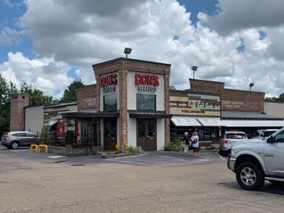 Don's Seafood Lafayette