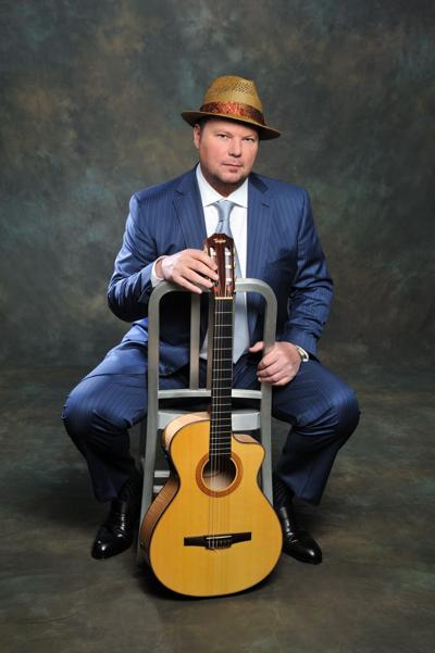 Christopher Cross copy for Red