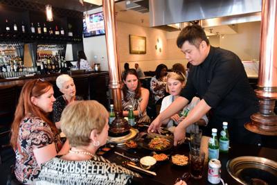 Review Little Korea Bbq On Magazine Street Restaurant