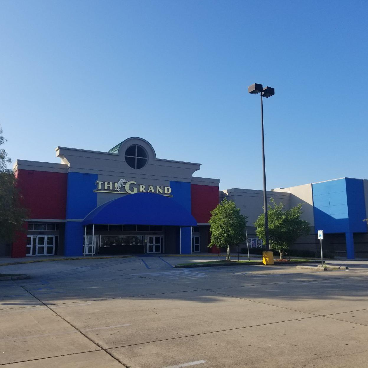 Limited Options Available To Lafayette Moviegoers As Theaters Delay Full Public Reopenings Business Theadvocate Com Mobile, print, kiosk see details. lafayette moviegoers as theaters delay