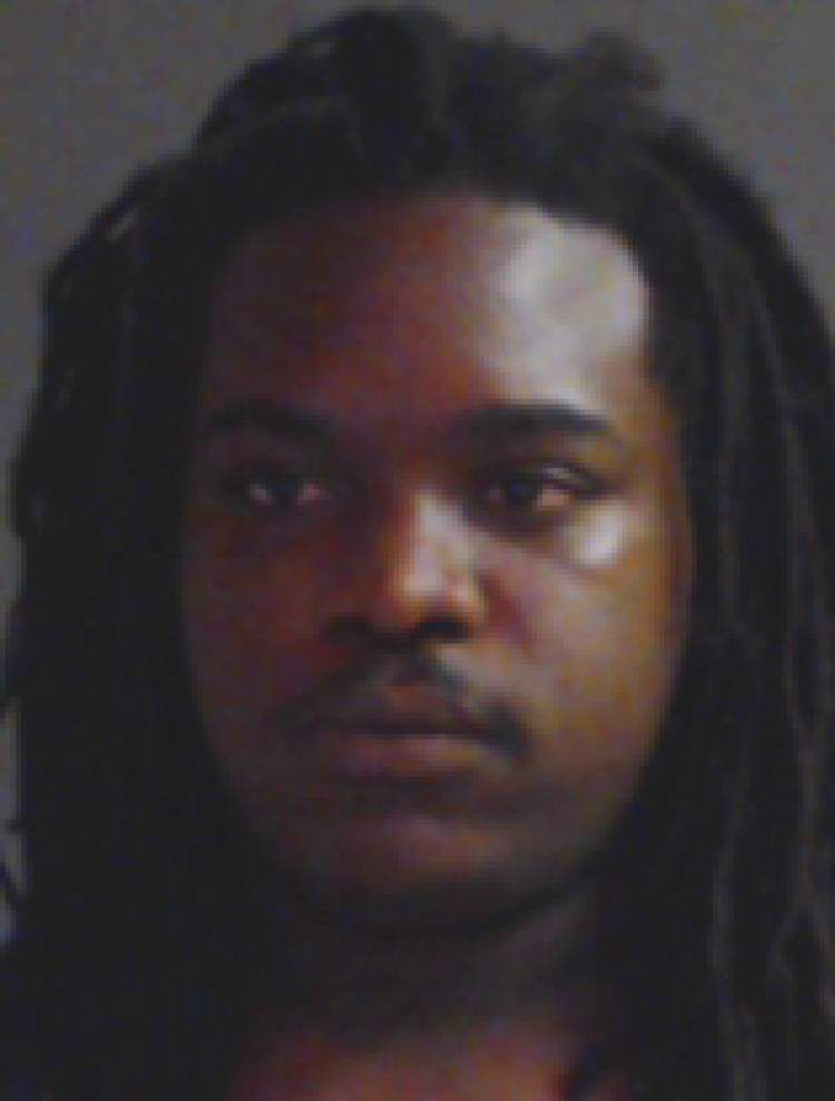 Baton Rouge man accused of groping two young girls _lowres
