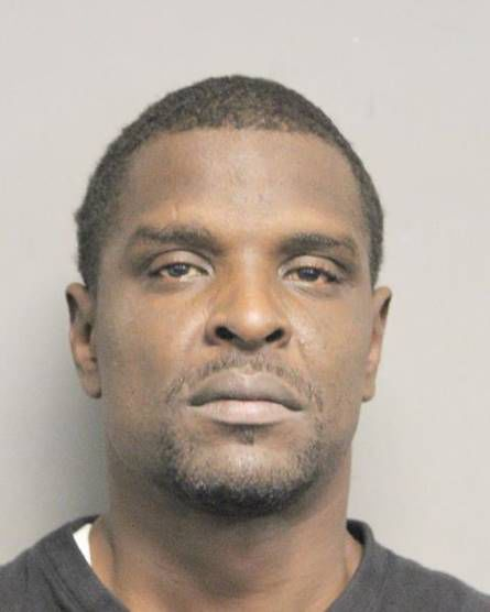 Ronald Mitchell was indicted March 16, 2017, for the December killing of his ex-wife