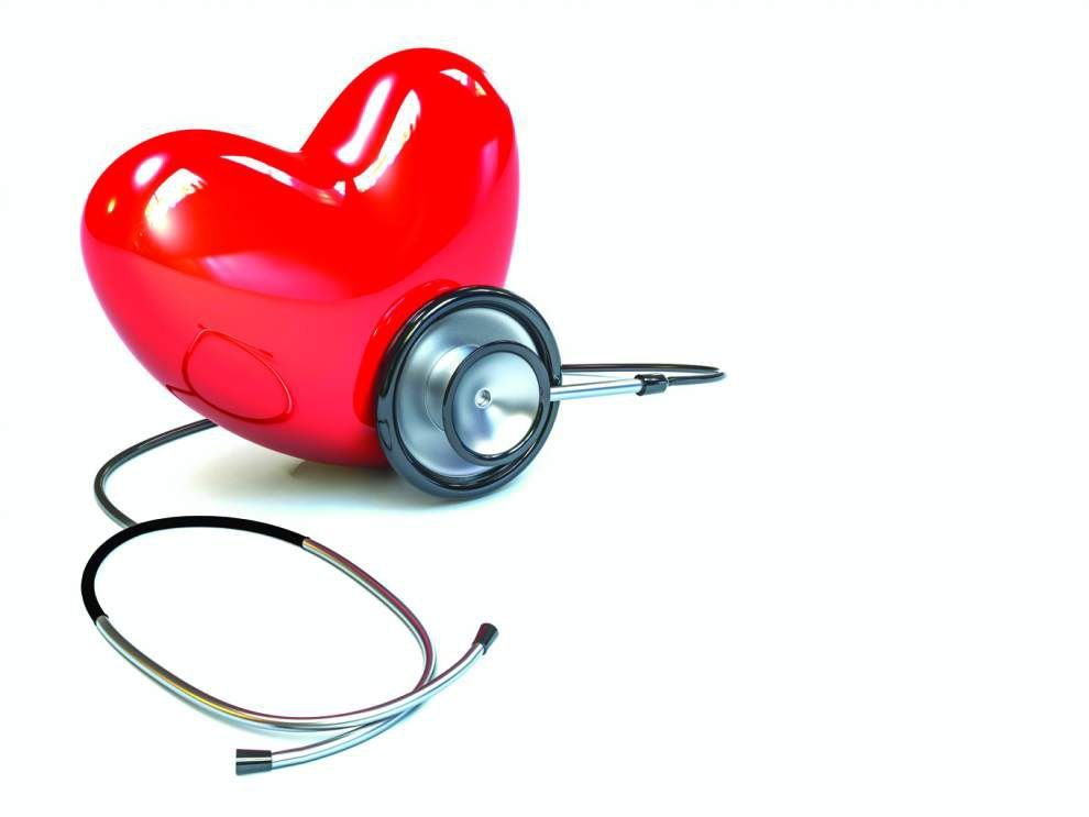 YMCA urges Zachary to take note of American Heart Month _lowres