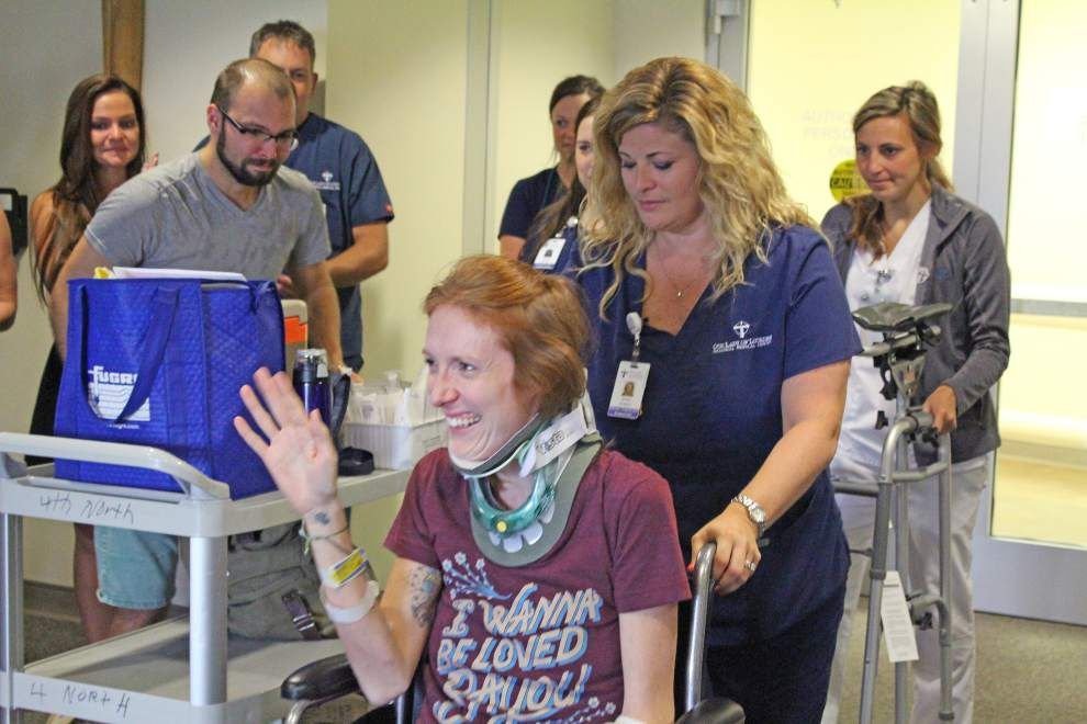Final hospitalized victim from Lafayette theater shooting released Friday _lowres