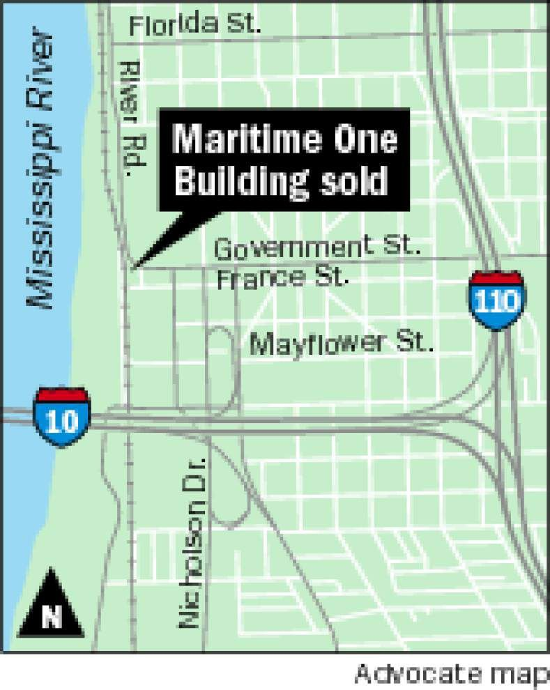 Maritime One converting to downtown apartments _lowres