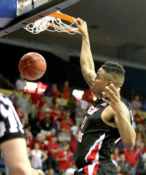 UL-Lafayette prepares for another rested team _lowres
