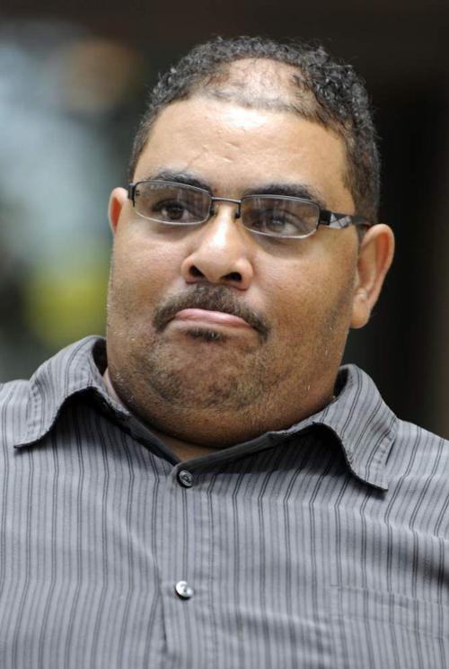 Former White Castle mayor wants federal judge to throw out sentence on racketeering and fraud convictions _lowres