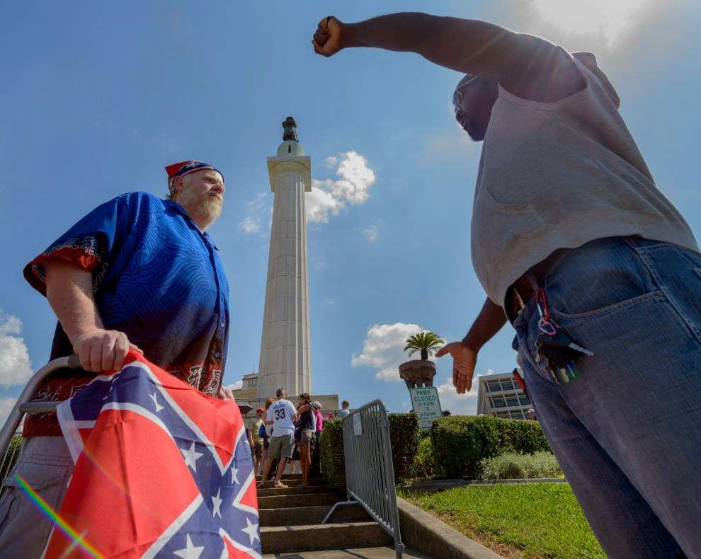 Lanny Keller: Amid school, statue controversies, Robert E. Lee critics should consider his full record