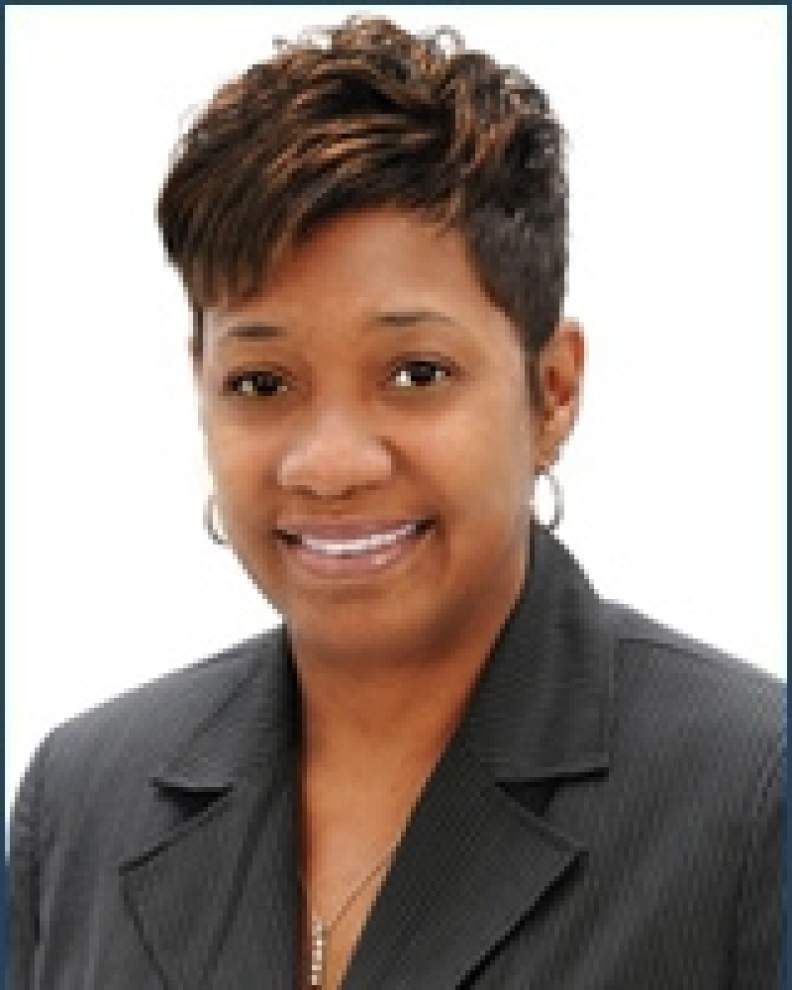 C. Denise Marcelle to announce candidacy for East Baton Rouge mayor-president _lowres