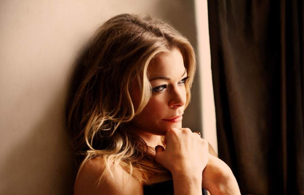 LeAnn Rimes settles into new chapter of life after leaving label of nearly 20 years _lowres