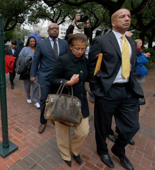 Lawyer: Judge gave faulty jury instructions in ex-New Orleans mayor Ray Nagin's corruption trial _lowres (copy)
