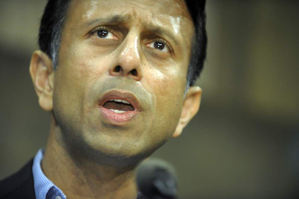 Jindal signs WISE legislation _lowres