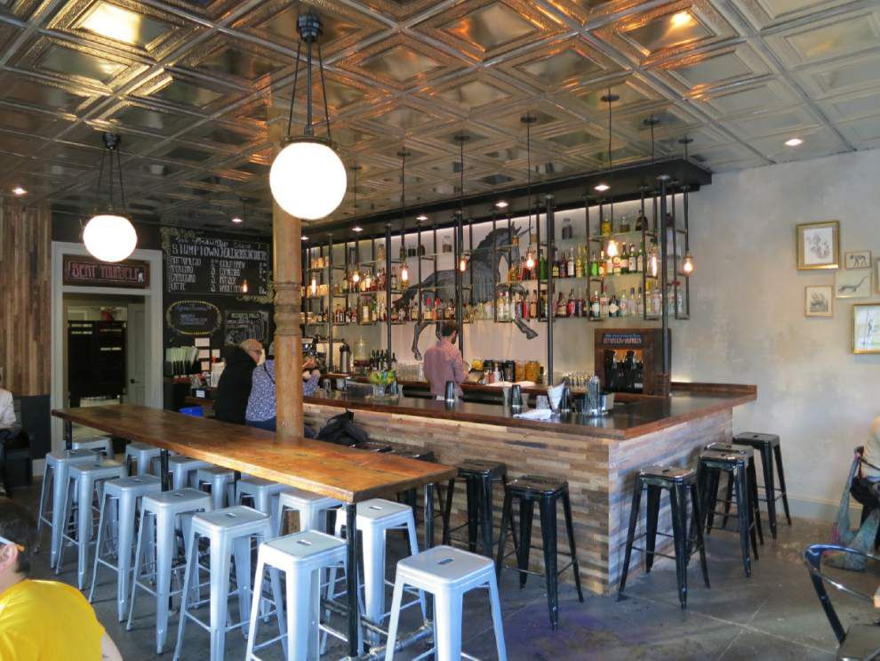 Ian McNulty: Bellwether or blip? Recent Bywater restaurant closures raise questions about tipping point _lowres