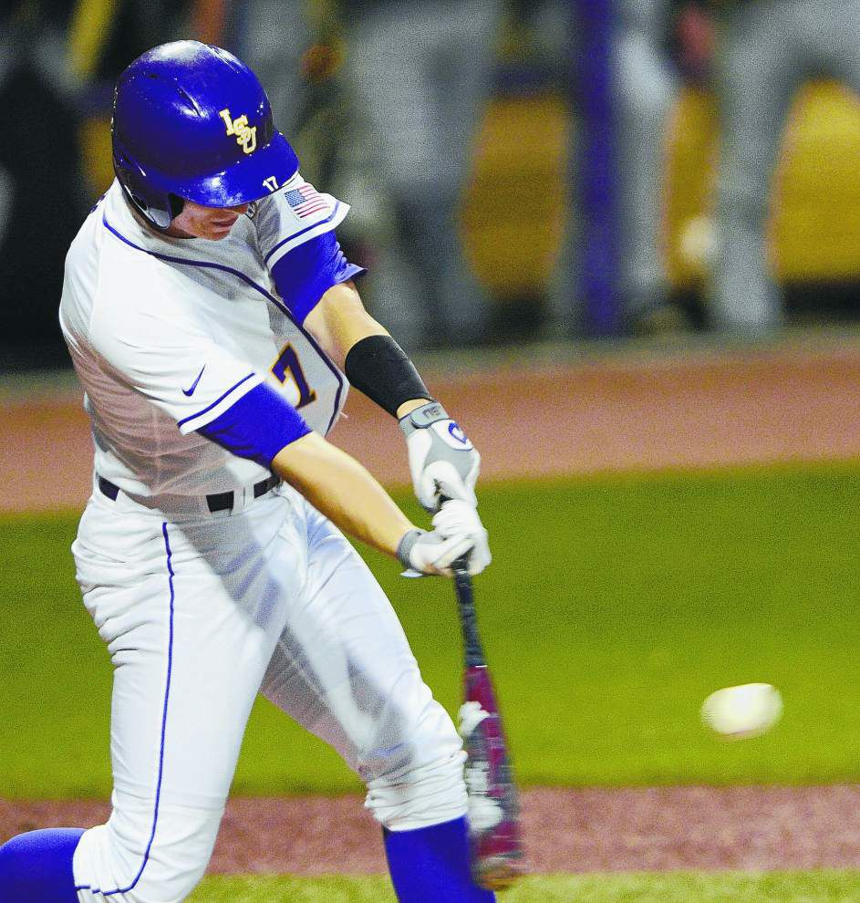 Tigers' Jared Foster fighting back _lowres
