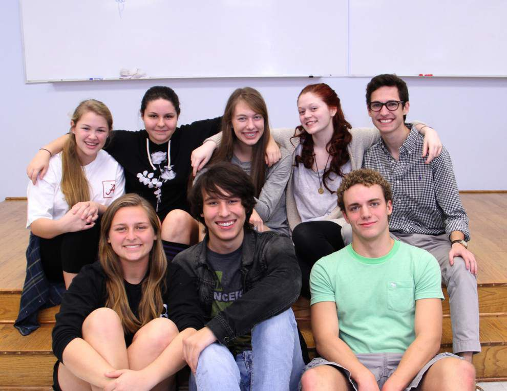 Runnels drama department to stage 'Little Mermaid' _lowres