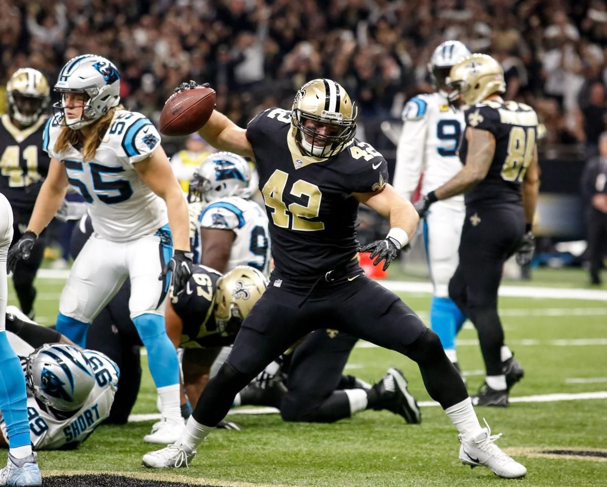 Panthers vs. Saints recap: See what New Orleans players, coaches say ...