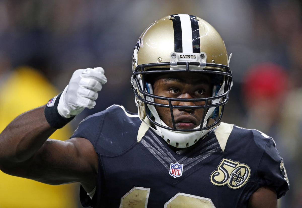 Saints trade of Brandin Cooks a stunner even if we all saw it