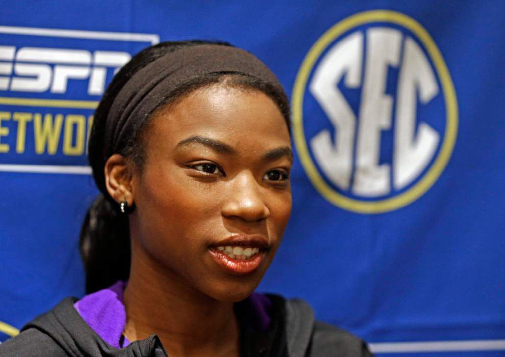 Lady Tigers picked to finish seventh in preseason poll _lowres