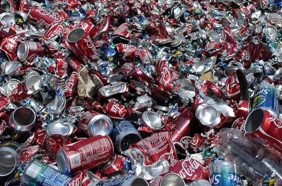 Recycling rises in Orleans Parish _lowres
