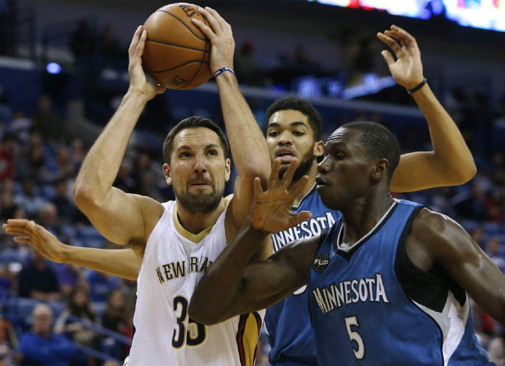 Ryan Anderson struggling with groin injury, unsure of his return _lowres