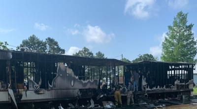 iberville mobile home fire