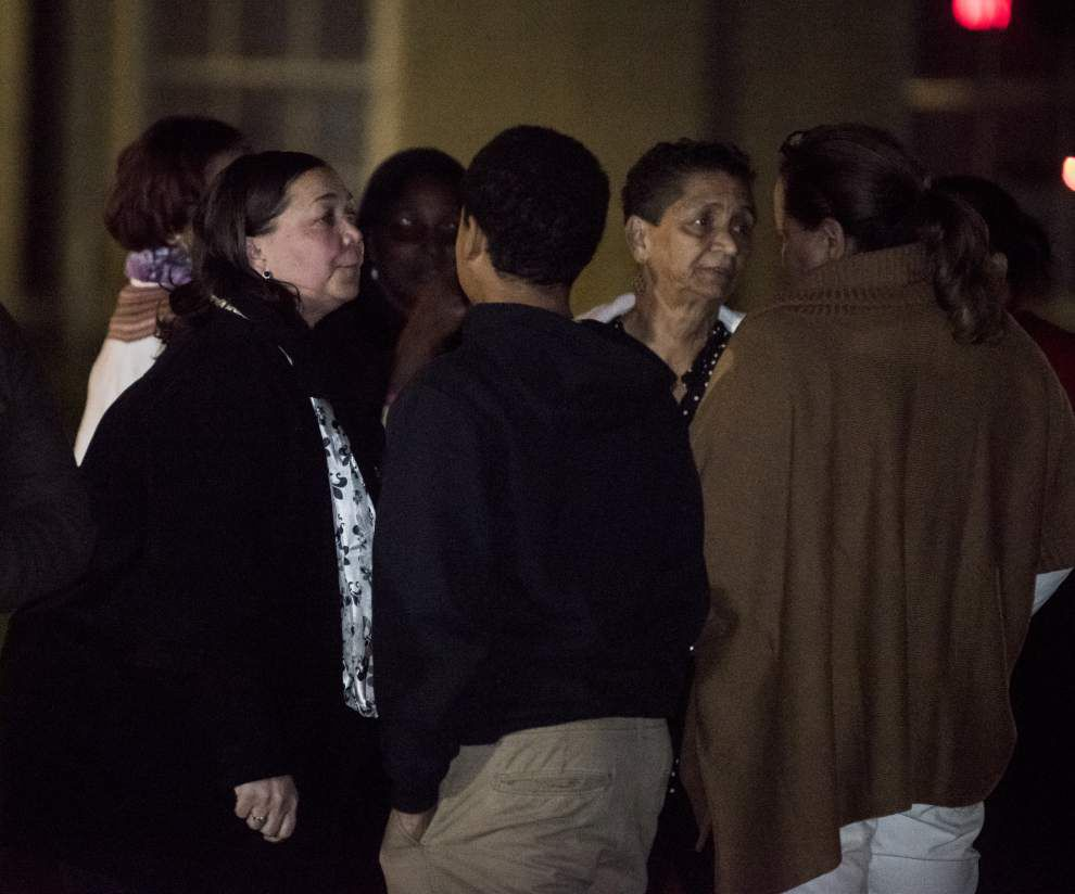 Jurors given conflicting portraits of Monique Kitts in murder-for-hire case _lowres