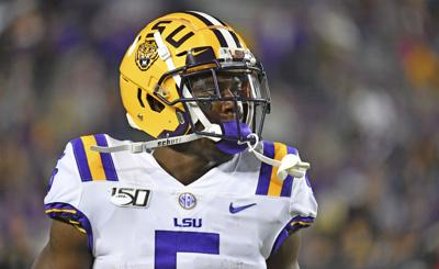 Lsu Safety Kary Vincent Becomes Second Tiger To Opt Out Of Football Season Will Prepare For Nfl Lsu Theadvocate Com
