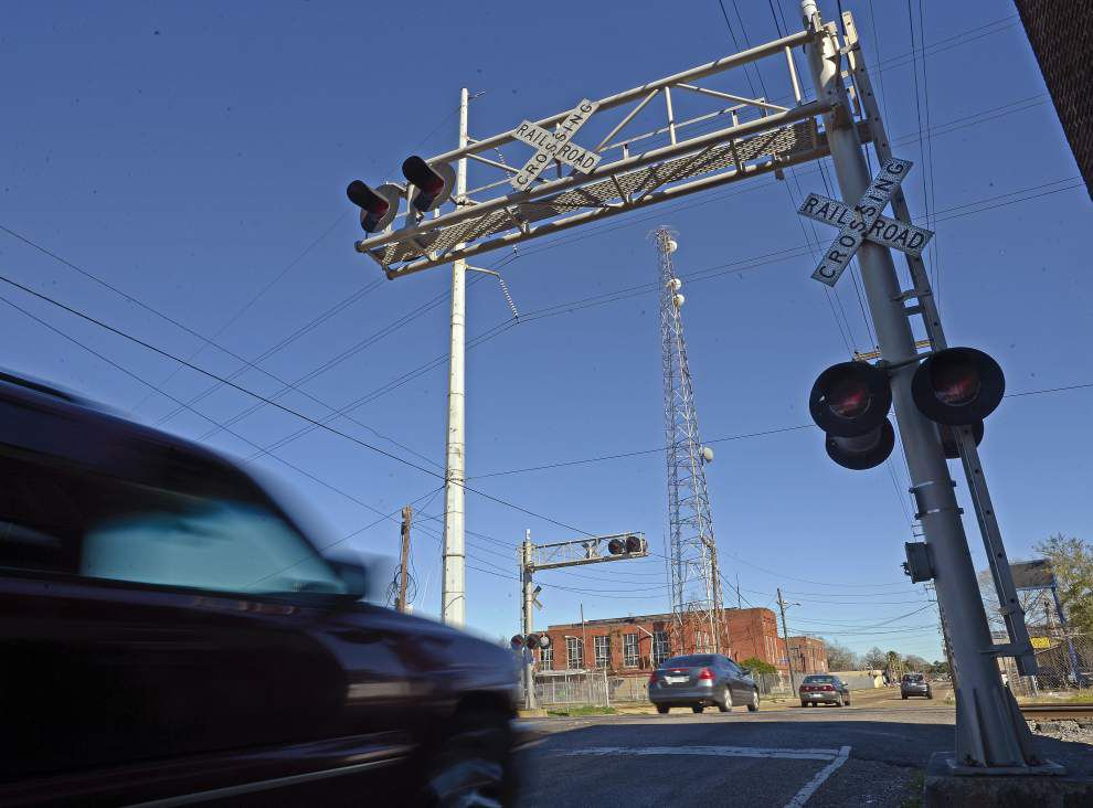 Railroad crossings getting safety upgrades, or closing, on 6-mile