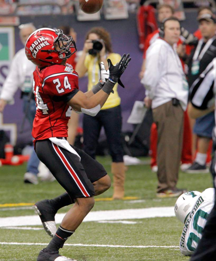 2011 recruiting class proved to be building block for Ragin' Cajuns _lowres