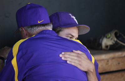 LSU is ranked No. 7 in the final Baseball America rankings