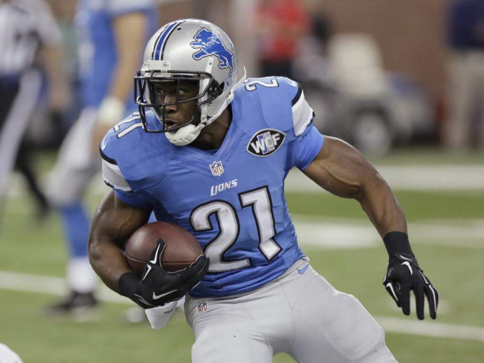 Saints had their sights on a reunion with Reggie Bush before C.J. Spiller deal came together _lowres