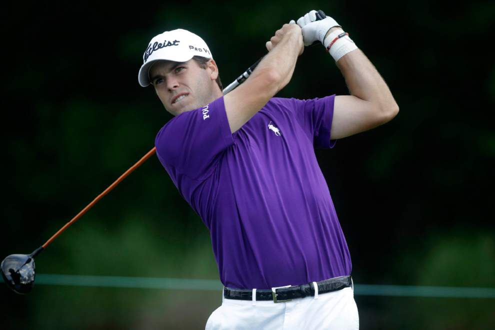 Video: Martin has best round of his career with 62 at Zurich Classic _lowres