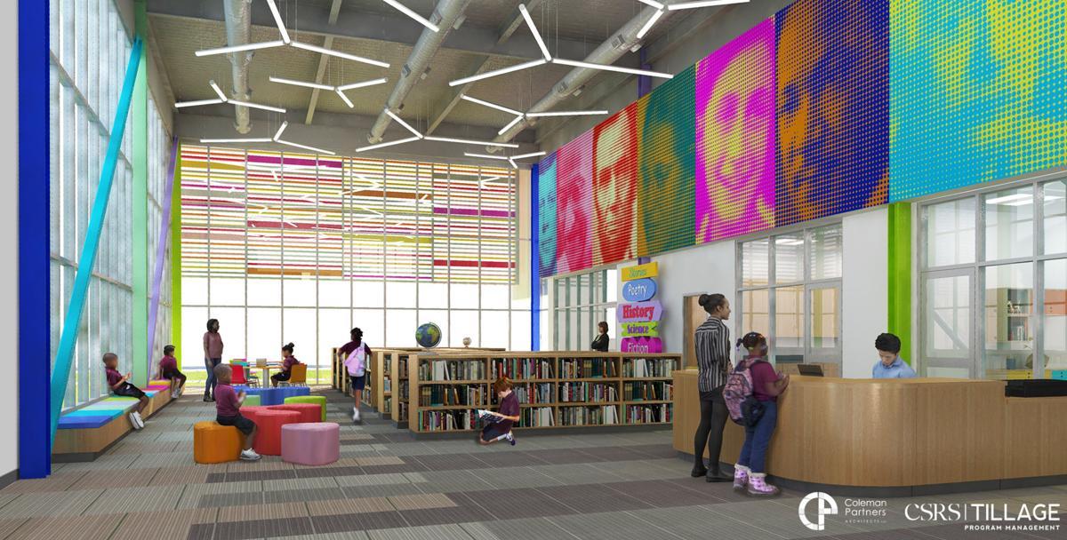 Park_Elementary___3D_Rendering_-_Interior_Media_Center