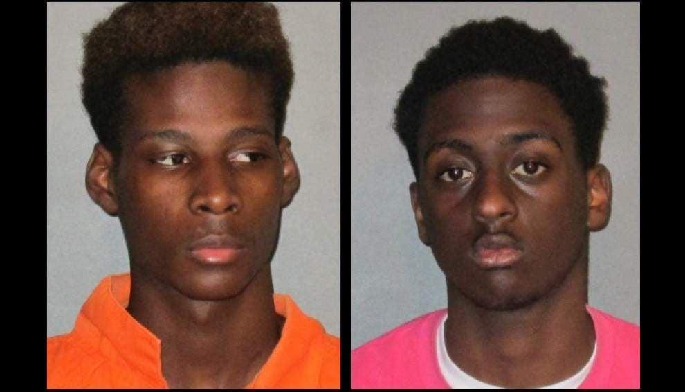 Deputies arrest second suspect in Staring Lane shooting _lowres