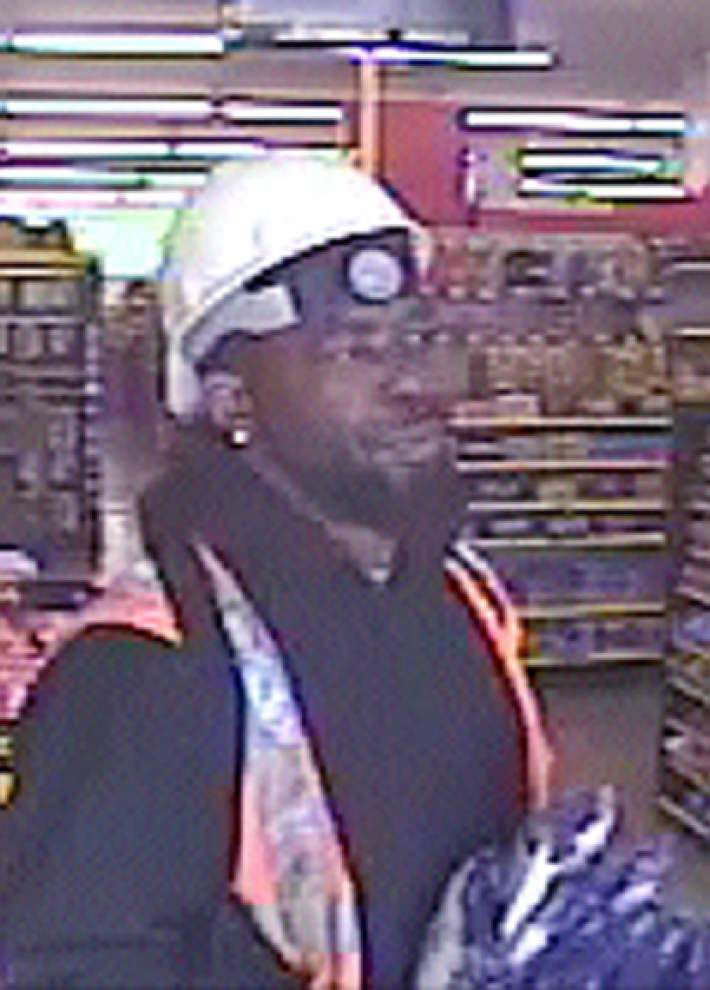 Suspect sought in Family Dollar robbery, and other area crime news _lowres