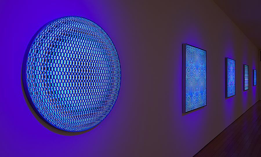 Review: James Flynn's Quantum Nous at Callan Contemporary_lowres